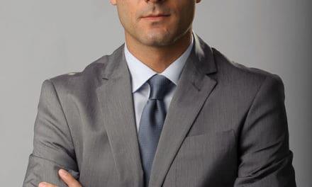 Ivan Bozev je novi izvršni direktor regije Srednje in Jugovzhodne Evrope v Lenovu