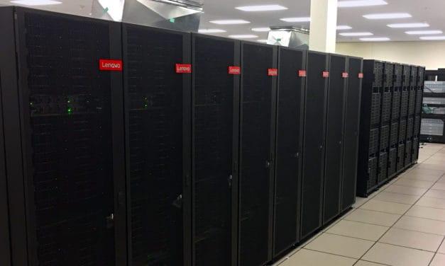 Tehnologije Lenovo ThinkSystem povečale zmogljivosti najbolj zmogljivega kanadskega superračunalnika Niagara