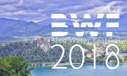 Blejski vodni festival znova postavlja vodo na prvo mesto