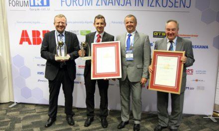 TARAS – priznanje za najboljši projekt – je dobila rešitev, ki nadvse učinkovito izkorišča različne obnovljive vire energije