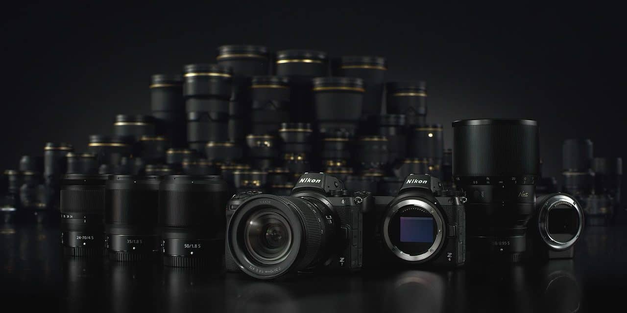 Nikon predstavlja objektive Nikkor Z serije S