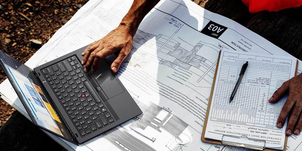 Lenovo predstavil celovito varnostno rešitev ThinkShield