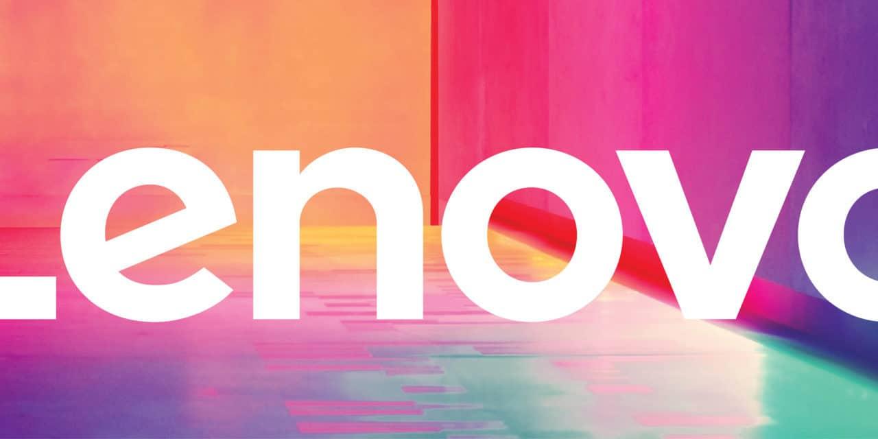 Lenovo dosegel rekordne prihodke v 2018/2019