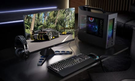 Lenovo predstavil novo skupino inteligentnih naprav