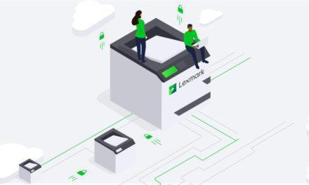 Lexmark predstavil pameten portal za zavarovalniške dokumente