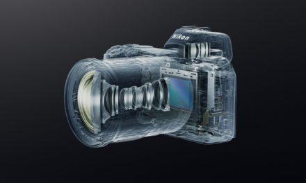 Nikon razvija novo programsko opremo za brezzrcalna fotoaparata Nikon Z 7 in Nikon Z 6