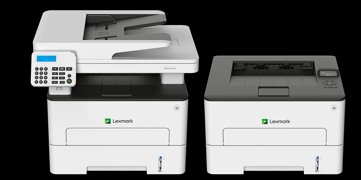 Lexmark okrepil ponudbo tiskalnikov za poslovna okolja
