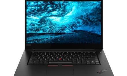 Prihaja ThinkPad X1 Extreme 2. generacije