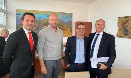 DBA Group prevzel podjetje Unistar LC