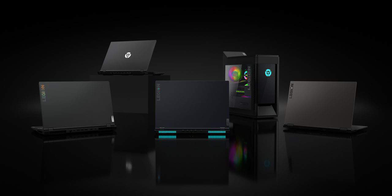 Lenovo™ Legion novi igričarski računalniki prinašajo inovativni rešitvi Coldfront 2.0 in Dual Burn ter izboljšano tipkovnico TrueStrike