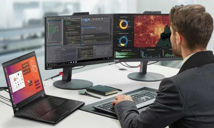 Lenovo predstavil storitve za računalnike z Windows z varovanim jedrom