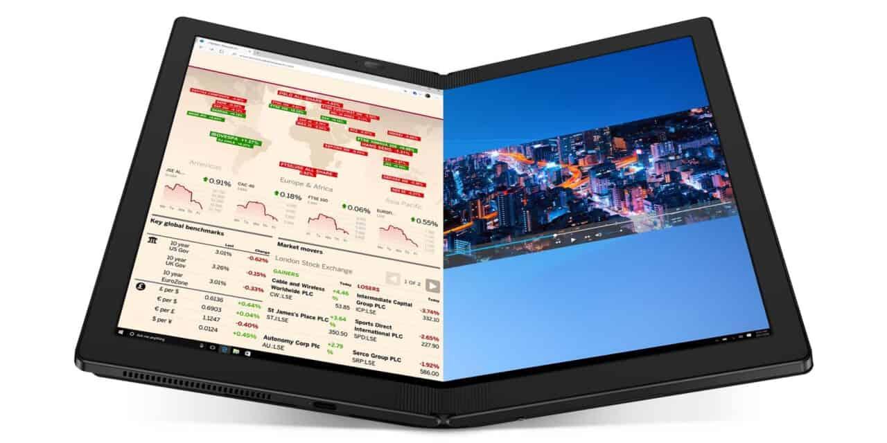 X1 Nano je najlažji ThinkPad vseh časov