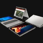 Najtanjši ThinkPad vseh časov