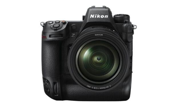 Nikon bo še letos predstavil svoj paradni brezzrcalni fotoaparat polnega formata Z 9