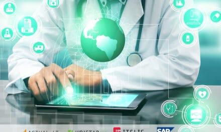 Univerzitetni klinični center Maribor v temeljito prenovo IT-okolja