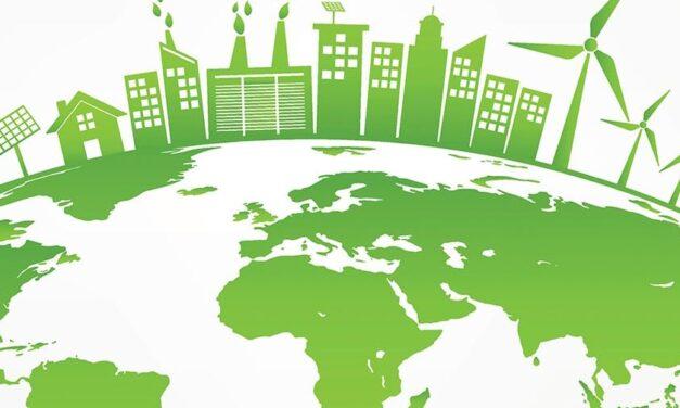 Lexmark bo do leta 2035 postal ogljično nevtralno podjetje